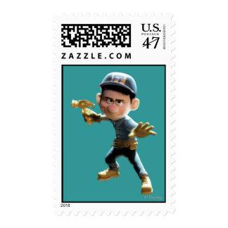 Fix-It Felix Jr. 1 Stamp