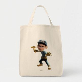 Fix-It Felix Jr. 1 Tote Bag
