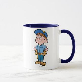 Fix-It Felix Jr. 2 Mug