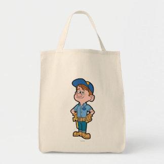 Fix-It Felix Jr. 2 Tote Bag
