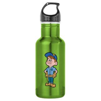 Fix-It Felix Jr. 2 Water Bottle