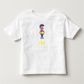 Fix-It Felix Jr: FLX Toddler T-shirt