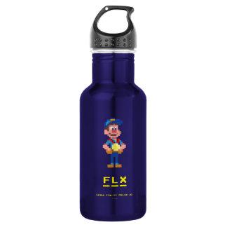 Fix-It Felix Jr: FLX Water Bottle