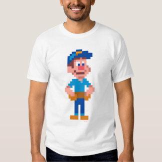 Fix-It Felix Jr T Shirt