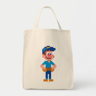 Fix-It Felix Jr Tote Bag