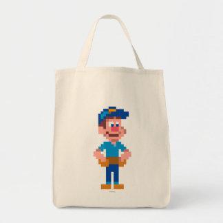 Fix-It Felix Jr Tote Bag