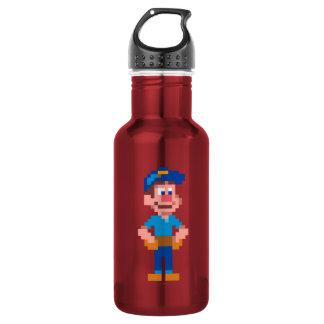 Fix-It Felix Jr Water Bottle