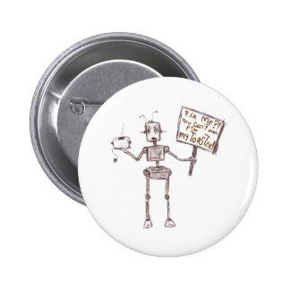 Fix Me? You Casn't Even Fix My Toaster! Button