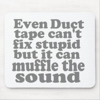 Fix Stupid Mouse Pad