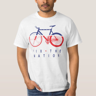 FIX THE NATION T-Shirt