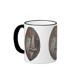 Fixall Man Ringer Coffee Mug