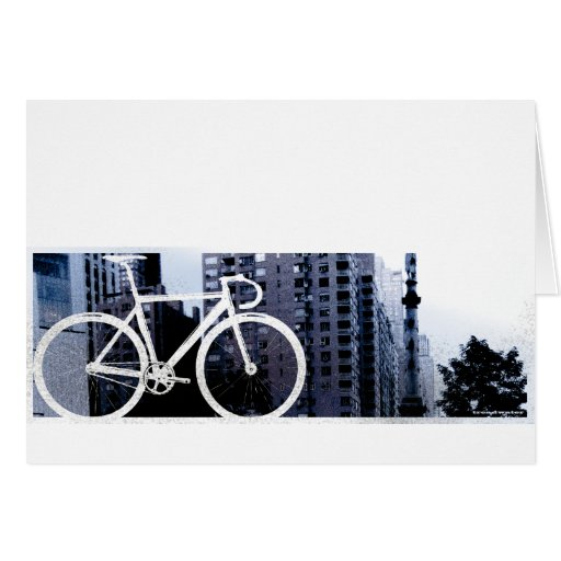Fixed - Boston Blue Greeting Cards