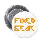 Fixed Gear Button