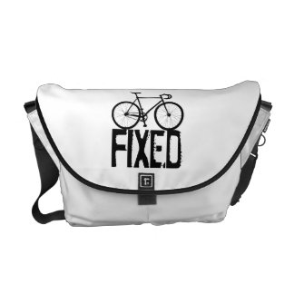 Fixed Gear Courier Bags