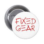 Fixed Gear Pins