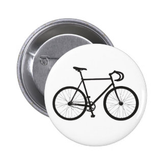 Fixie (Black) Buttons