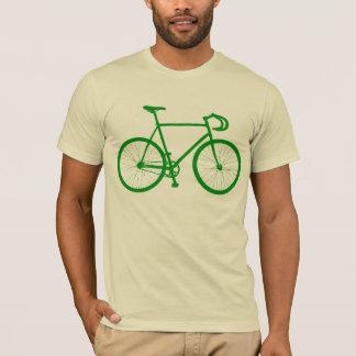 Fixie (Green) T-Shirt