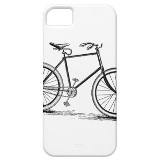 Fixie iPhone 5 Case by De Luxe Designs