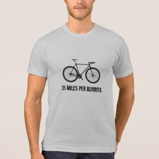 FIXIE - Paseo para el burrito Camiseta