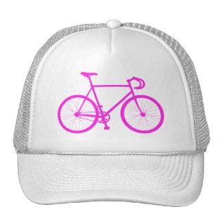 Fixie (rosa) gorra