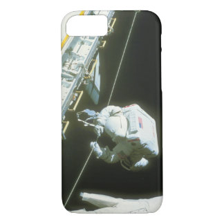 Fixing the shuttle_Space iPhone 7 Case