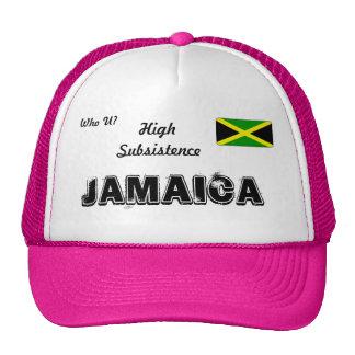 Fiyahtopps Trucker Hat