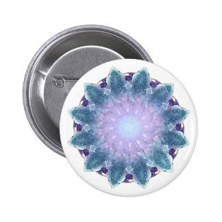 Fiyrnaheh Fractal Mandala Button