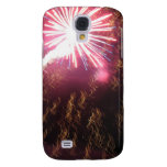 Fizzle and Flash Galaxy S4 Covers