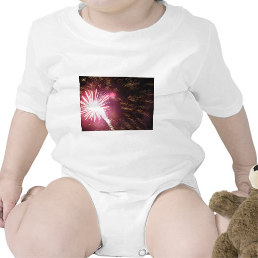 Fizzle y flash traje de bebé
