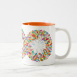 fizzy feathers mugs