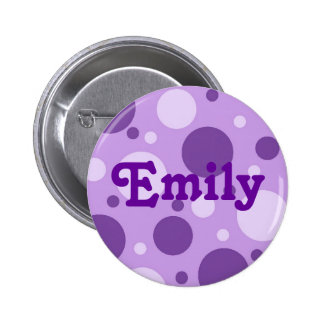 Fizzy Grape 2 Inch Round Button
