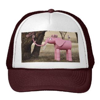 Fizzy The Elephant Cap