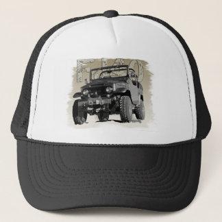 FJ40 Apparel Trucker Hat
