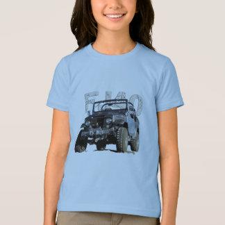 FJ40 Landcruiser Apparel T-Shirt