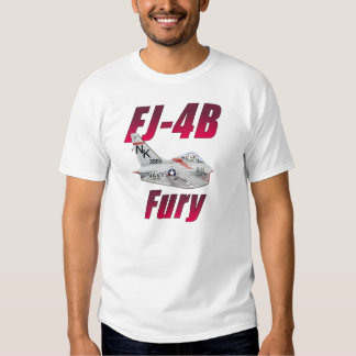 FJ4B Tee