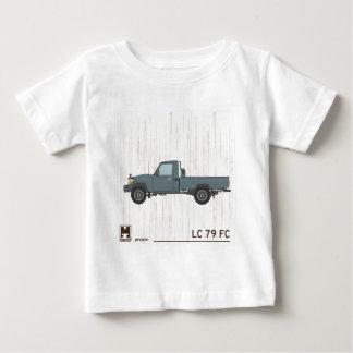 FJ79 Single Cab Baby T-Shirt