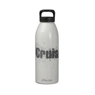 FJ Cruiser Drinking Bottle