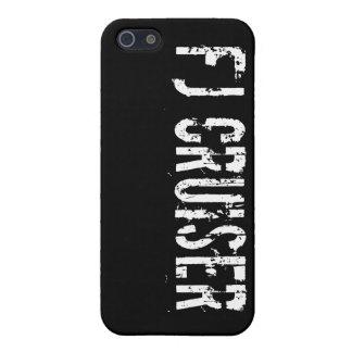 FJ Cruiser iPhone Case iPhone 5/5S Cases