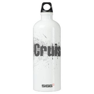 FJ Cruiser SIGG Traveler 1.0L Water Bottle