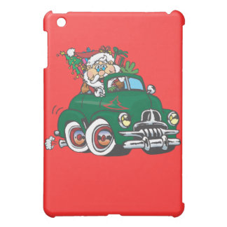 FJ Holden Christmas Cover For The iPad Mini