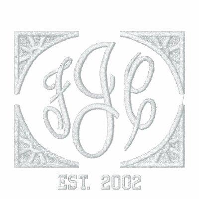 FJC, EST. 2002 Track Jacket