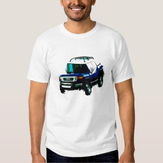 FJCruise01-b T-Shirt