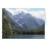 Fjordlands, New Zealand Cards