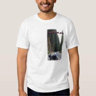 FJRForum fundraiser 2 T-shirts