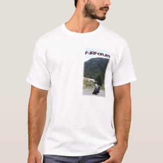FJRForum fundraiser 4 T-Shirt