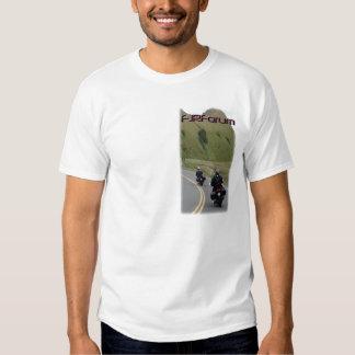 FJRForum fundraiser 5 Tee Shirt