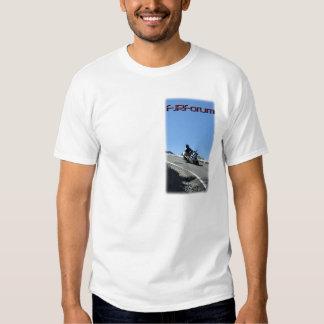 FJRForum fundraiser 8 T-Shirt