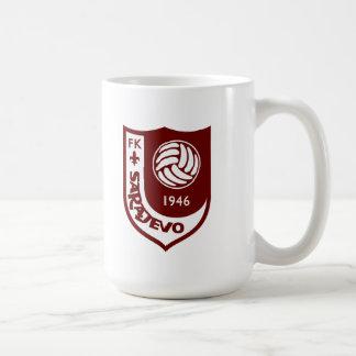 FK Sarajevo Mug