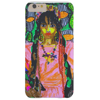 FKA TWIGS BARELY THERE iPhone 6 PLUS CASE