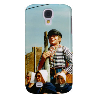 Fkanders festival, Parade of the Giants Samsung Galaxy S4 Cover
